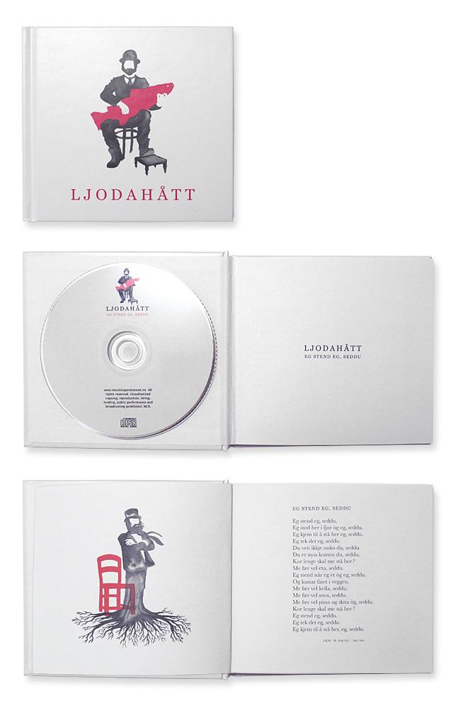 CD contents