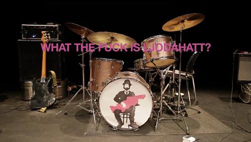 What the fuck is Ljodahått?