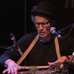 Jürg Kienberger composer / musician / vocalist / swiss