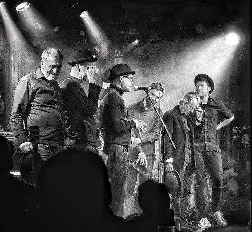 Ljodahatt - concert